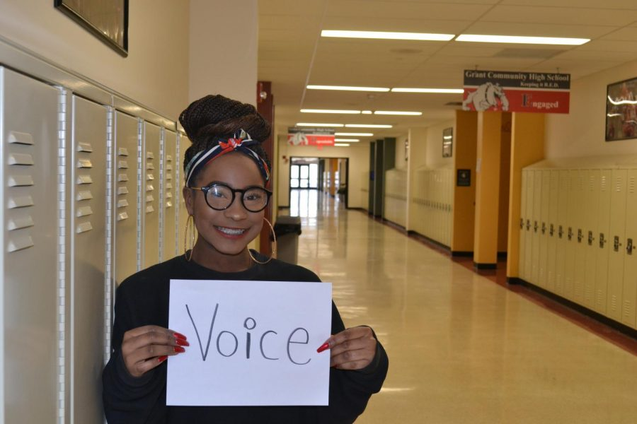 The Unheard Voices: Discussing The Discrimination