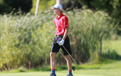 Boys Golf Player On The Rise Kyle Splitt- October 2019