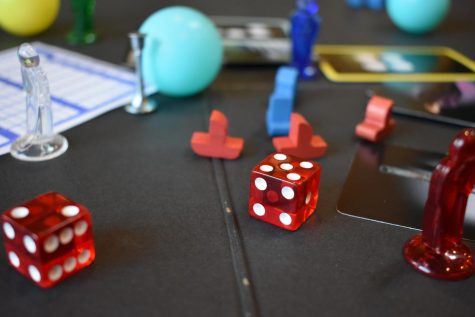 #3 Create Your Own Board Game